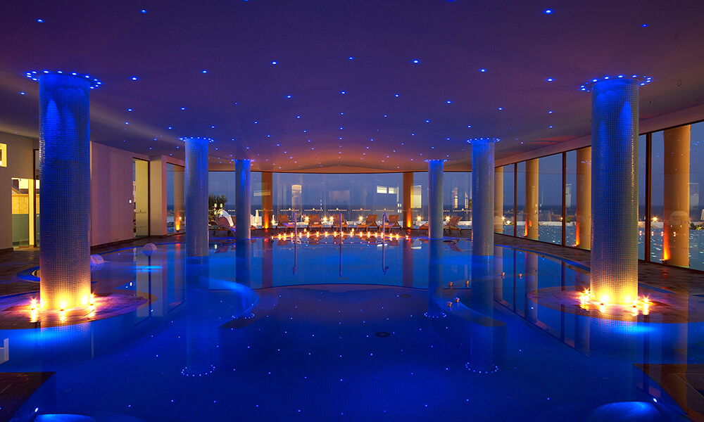 Atrium Prestige Thalasso Spa