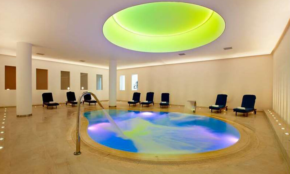 Eleon Grand Resort and Spa